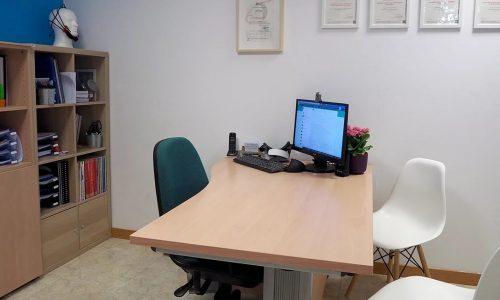 Centro de psicología infantil Zaragoza